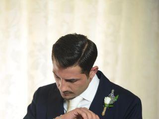 Le nozze di Graziana e Lorenzo 2