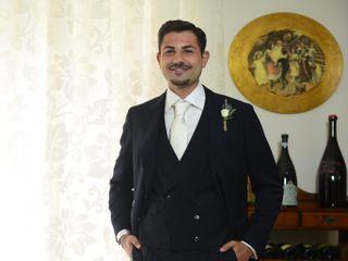 Le nozze di Graziana e Lorenzo 3