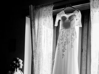 Le nozze di Giulia e Valentino 3