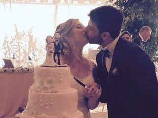 Le nozze di Alessia e Gerlando 1