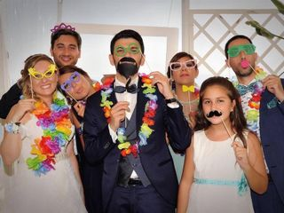 Le nozze di Alessia e Gerlando 2