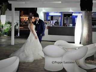 Le nozze di Alessia e Gerlando