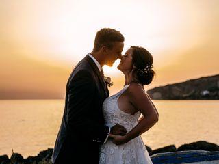 Le nozze di Nadia e Daniel 1