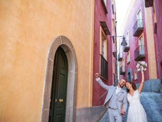 Le nozze di Joao e Arabella