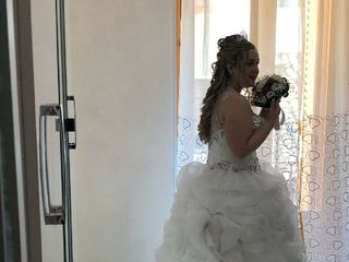 Le nozze di Sharon e Luca 1