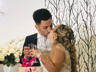 Le nozze di Sharon e Luca 2