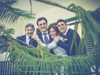Le nozze di Alessandra e Massimo 1