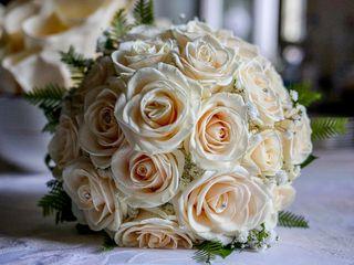le nozze di Cristiana e Davide 1