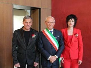 Le nozze di Barbara  e Gian Paolo  1