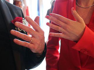 Le nozze di Barbara  e Gian Paolo