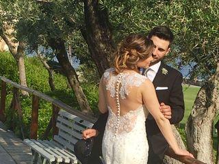le nozze di Eva e Pasquale 3