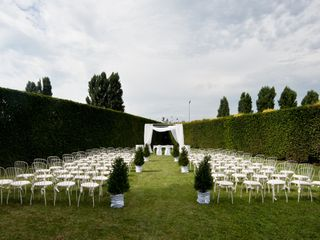 Le nozze di Eleonora e Cristian 2