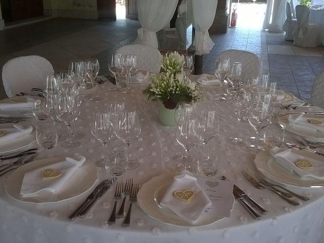 Il matrimonio di Francesco e Lisa a Castelbaldo, Padova 6