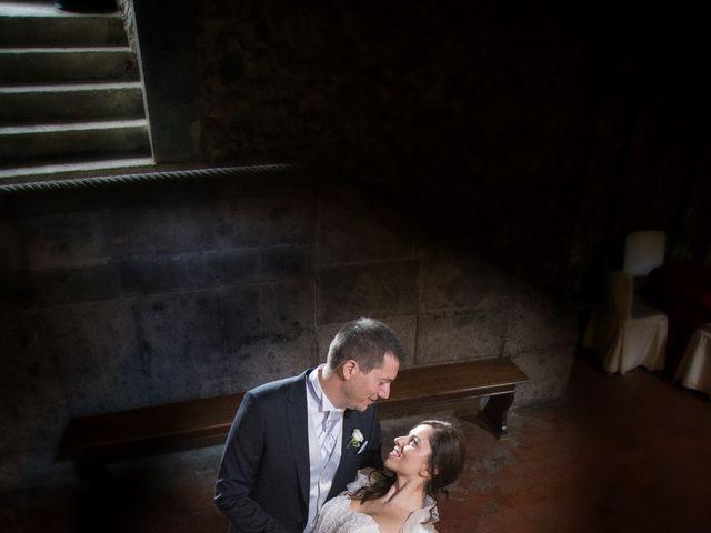 Le nozze di Isabella e Raffaele