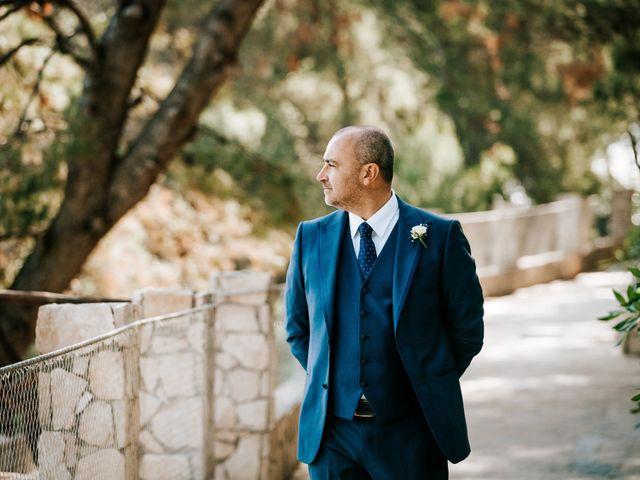 Il matrimonio di Antonio e Eliana a Vieste, Foggia 10