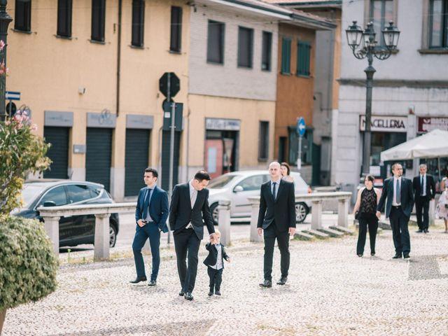 Il matrimonio di Antonio e Anna a Rho, Milano 4