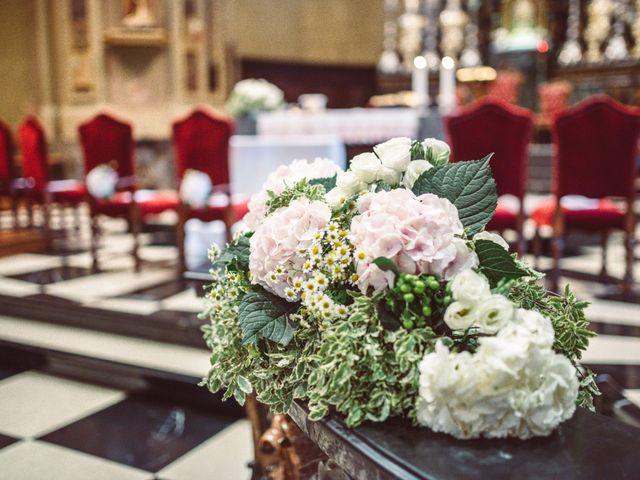 Il matrimonio di Antonio e Anna a Rho, Milano 5
