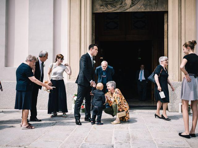 Il matrimonio di Antonio e Anna a Rho, Milano 6