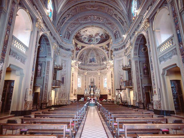 Il matrimonio di Antonio e Anna a Rho, Milano 10