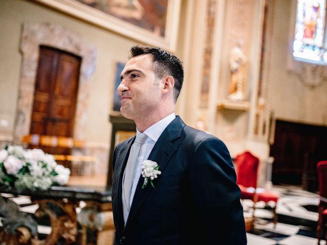 Il matrimonio di Antonio e Anna a Rho, Milano 14