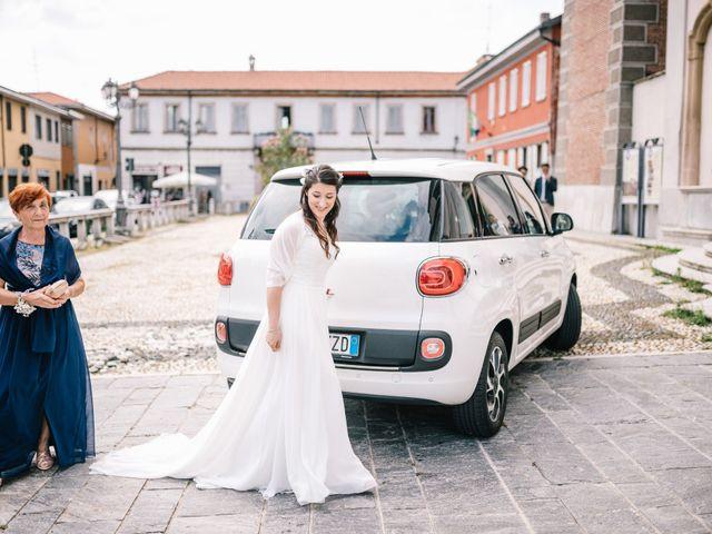 Il matrimonio di Antonio e Anna a Rho, Milano 19