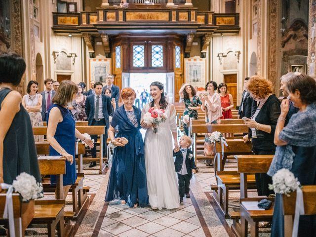 Il matrimonio di Antonio e Anna a Rho, Milano 21