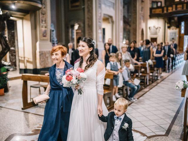 Il matrimonio di Antonio e Anna a Rho, Milano 22