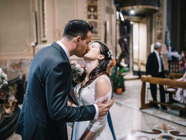 Il matrimonio di Antonio e Anna a Rho, Milano 24