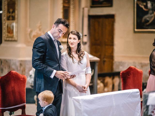 Il matrimonio di Antonio e Anna a Rho, Milano 25