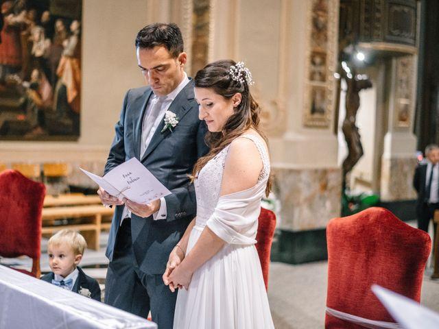 Il matrimonio di Antonio e Anna a Rho, Milano 26