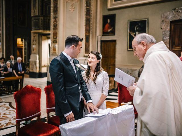 Il matrimonio di Antonio e Anna a Rho, Milano 27