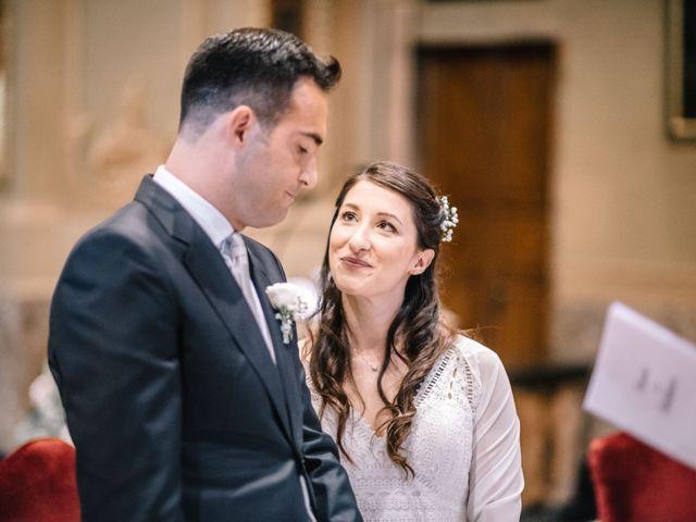 Il matrimonio di Antonio e Anna a Rho, Milano 28