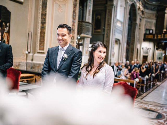Il matrimonio di Antonio e Anna a Rho, Milano 30