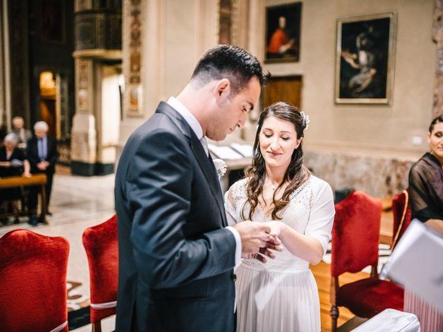 Il matrimonio di Antonio e Anna a Rho, Milano 31