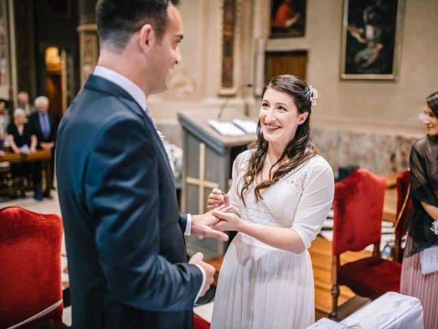 Il matrimonio di Antonio e Anna a Rho, Milano 32