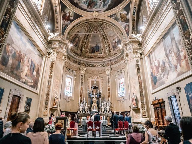 Il matrimonio di Antonio e Anna a Rho, Milano 33