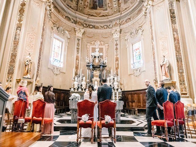 Il matrimonio di Antonio e Anna a Rho, Milano 34