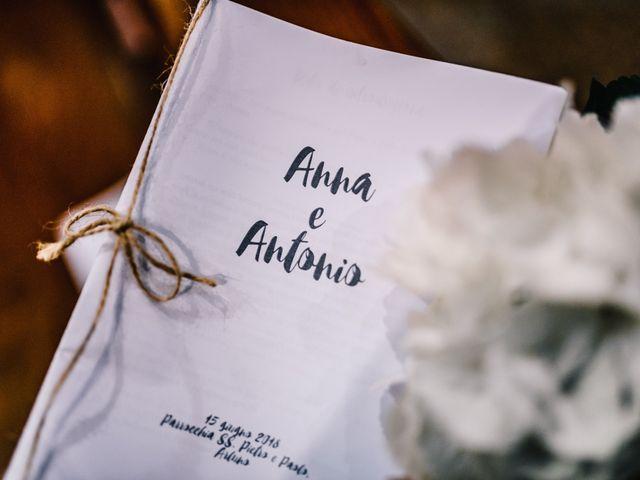 Il matrimonio di Antonio e Anna a Rho, Milano 36