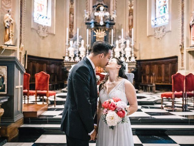 Il matrimonio di Antonio e Anna a Rho, Milano 37
