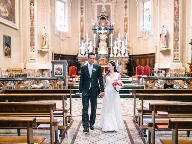 Il matrimonio di Antonio e Anna a Rho, Milano 38