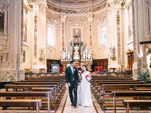 Il matrimonio di Antonio e Anna a Rho, Milano 39