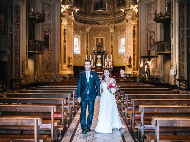 Il matrimonio di Antonio e Anna a Rho, Milano 40