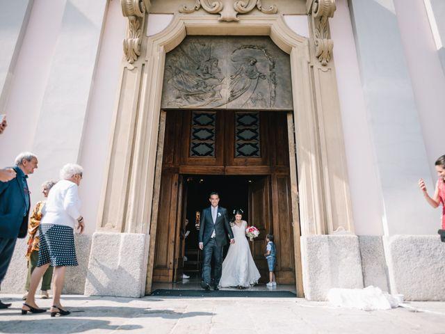 Il matrimonio di Antonio e Anna a Rho, Milano 41