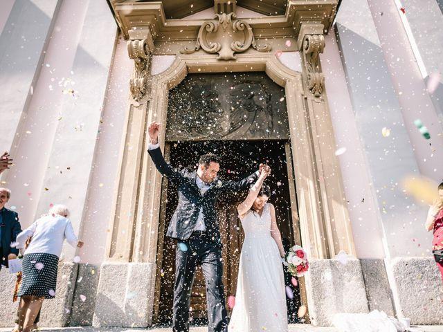 Il matrimonio di Antonio e Anna a Rho, Milano 44