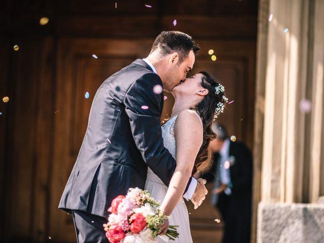Il matrimonio di Antonio e Anna a Rho, Milano 45