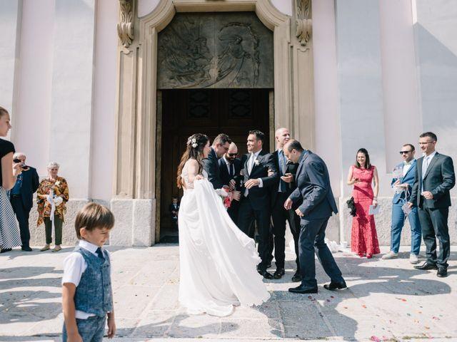 Il matrimonio di Antonio e Anna a Rho, Milano 47