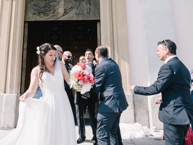 Il matrimonio di Antonio e Anna a Rho, Milano 48