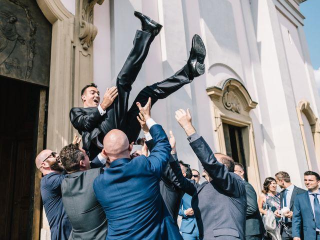 Il matrimonio di Antonio e Anna a Rho, Milano 49