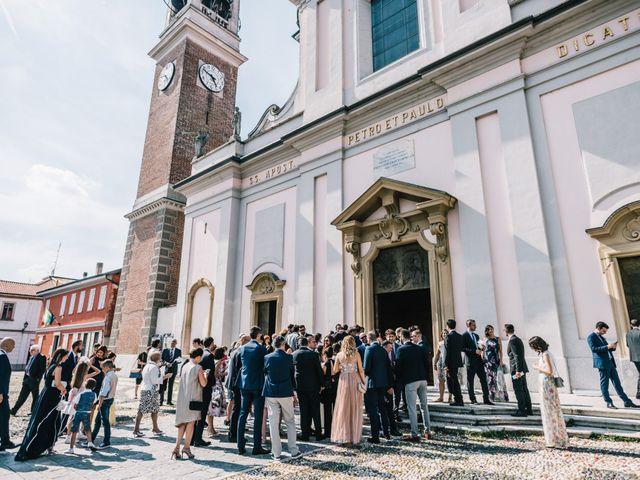 Il matrimonio di Antonio e Anna a Rho, Milano 50