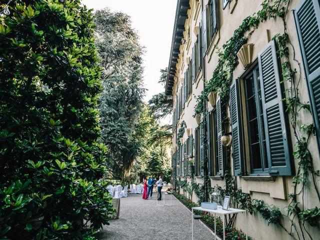 Il matrimonio di Antonio e Anna a Rho, Milano 54
